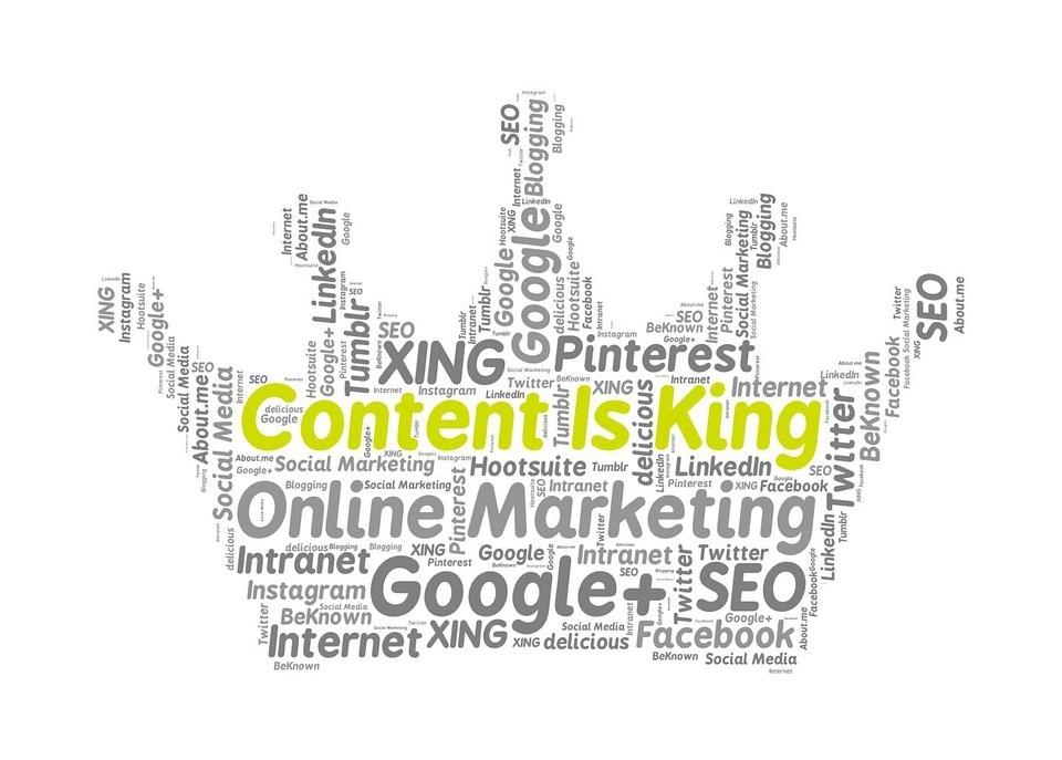 Word contentkoning(in) met een succesvolle communicatieplanning