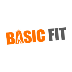 Logo Basic Fit